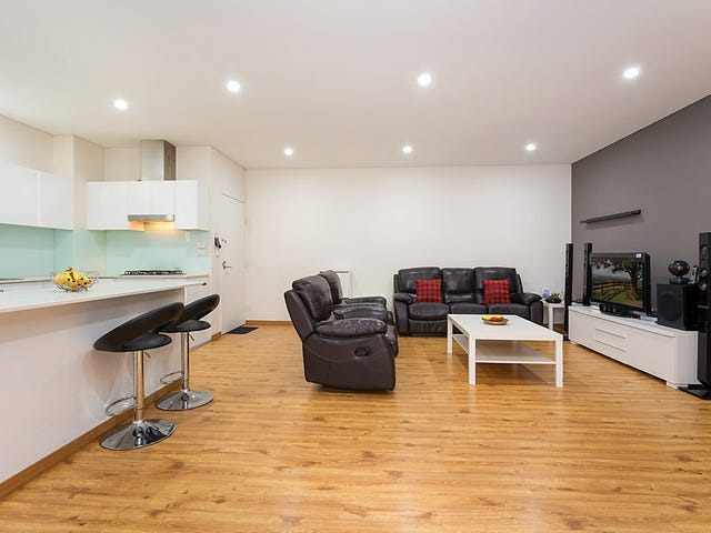 4/167-173 Parramatta Road, North Strathfield, NSW 2137