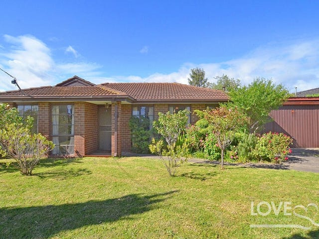 58 Derby Drive, Epping, Vic 3076