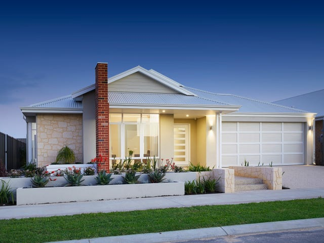 Lot 7 The scarp estate, Byford, WA 6122