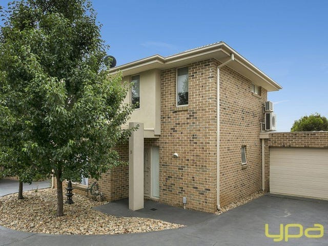 3/25-27 Golf Links Drive, Sunbury, Vic 3429