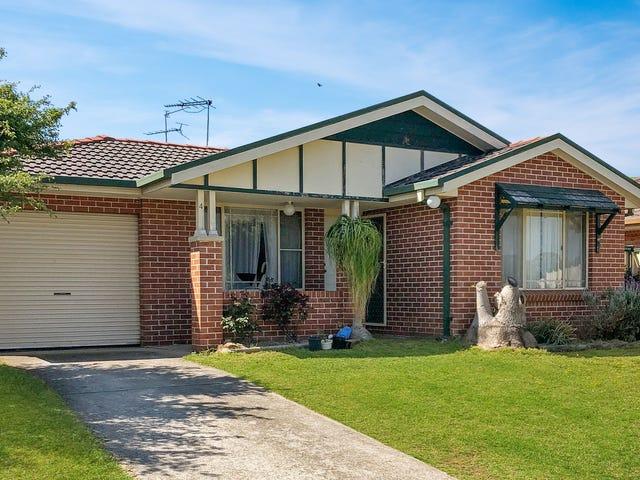 4 Alyan Place, St Helens Park, NSW 2560