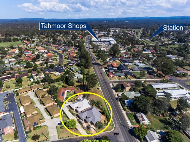 Lot 611,52 Struan Street, Tahmoor, NSW 2573