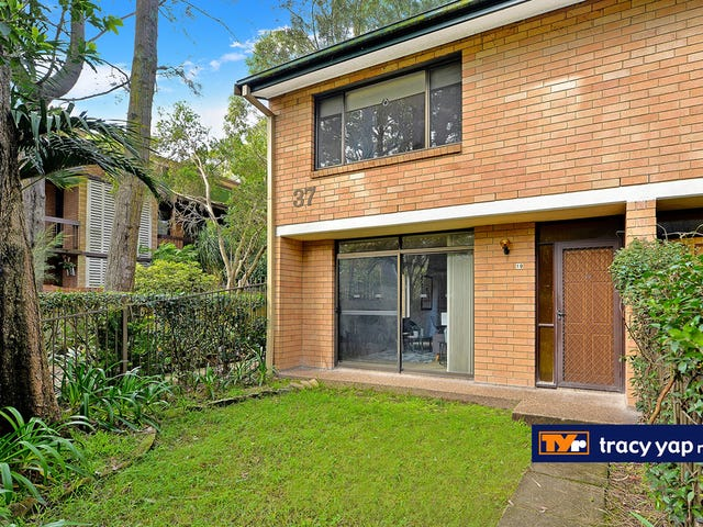 10/37 Khartoum Road, Macquarie Park, NSW 2113