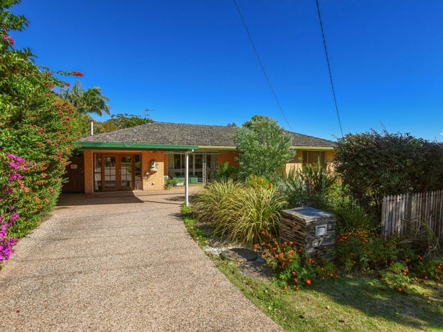 7 Amos Crescent, Mount Lofty, Qld 4350