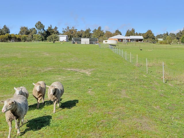 32 Texon Ridge, Lower Chittering, WA 6084