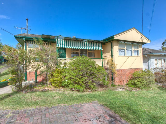 100 Somerville Road, Hornsby Heights, NSW 2077