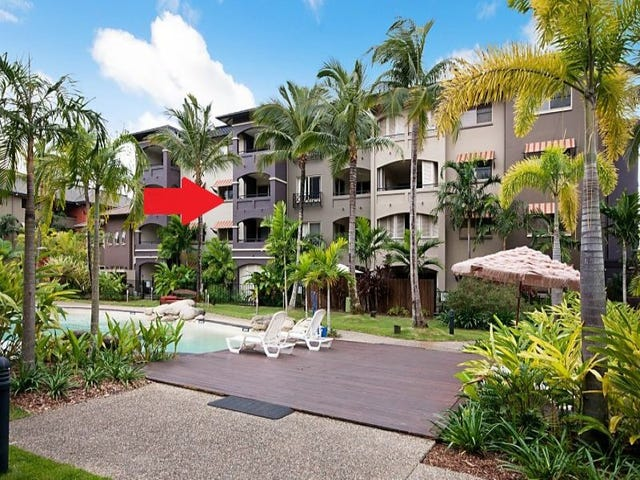 622/12 Gregory Street, Cairns, Qld 4870