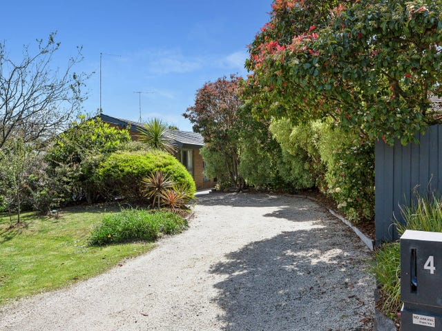 4 St James Crescent, Mount Eliza, Vic 3930