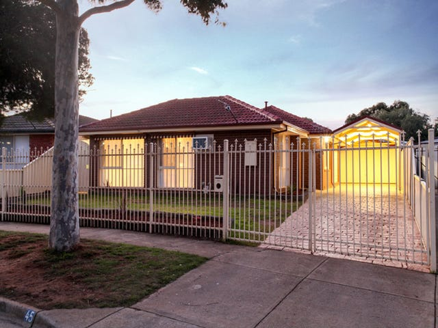 45 Hawkesbury Road, Werribee, Vic 3030