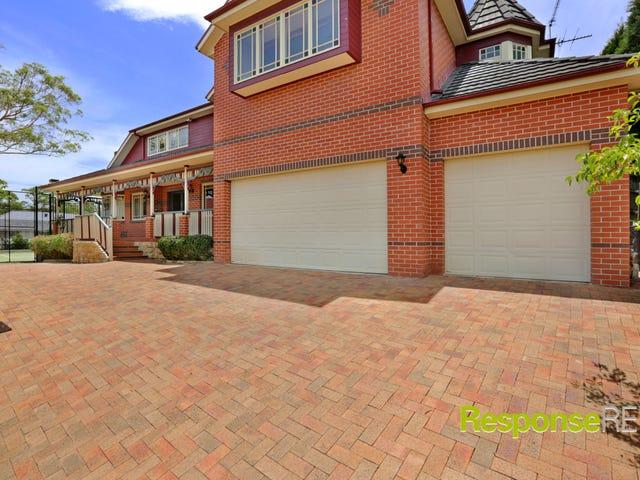 3 Woodleaf Close, West Pennant Hills, NSW 2125