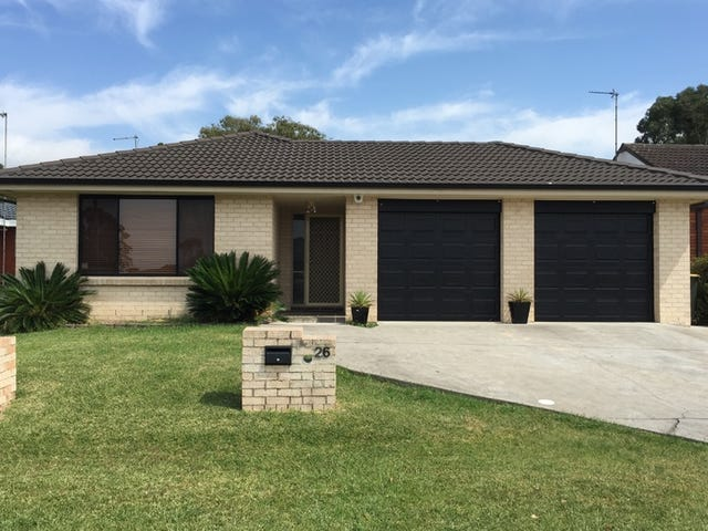 26 St Lukes Avenue, Brownsville, NSW 2530