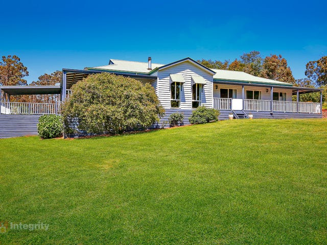 14 Nayloch Way, Kinglake, Vic 3763