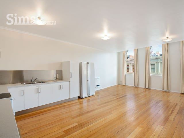 Apartment 3 York Town Square, Launceston, Tas 7250