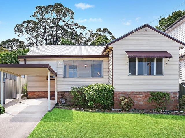 46 Joslin Street, Kotara, NSW 2289