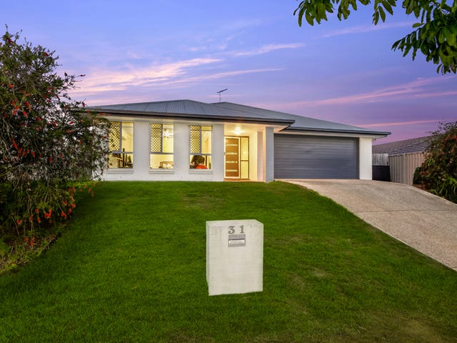 31 Clearwater Crescent, Murrumba Downs, Qld 4503