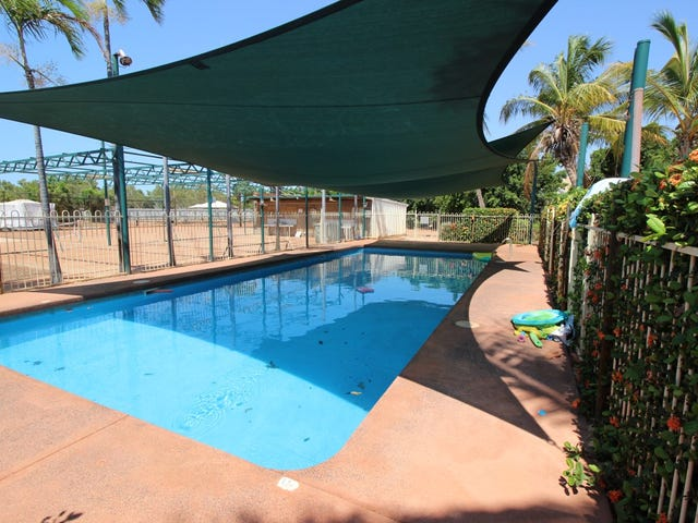 10/24 Traine Crescent, South Hedland, WA 6722