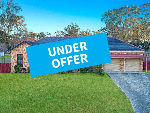 27 Wetherill Crescent, Bligh Park, NSW 2756