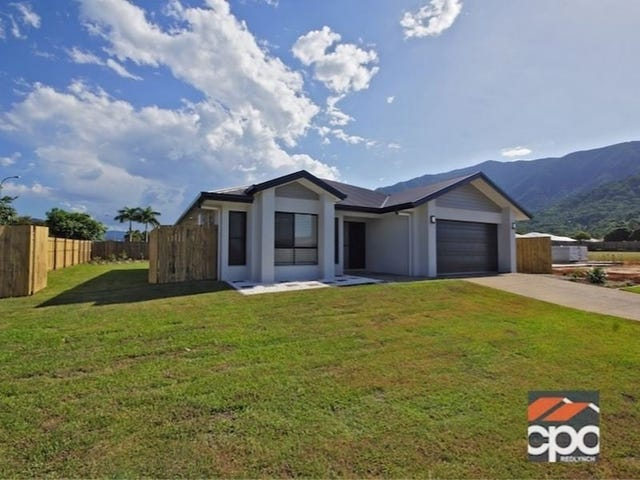 1 Noipo Crescent, Redlynch, Qld 4870