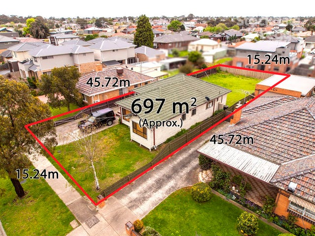 122 Middle Street, Hadfield, Vic 3046