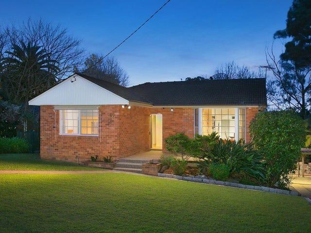67 Mt Pleasant Avenue, Normanhurst, NSW 2076