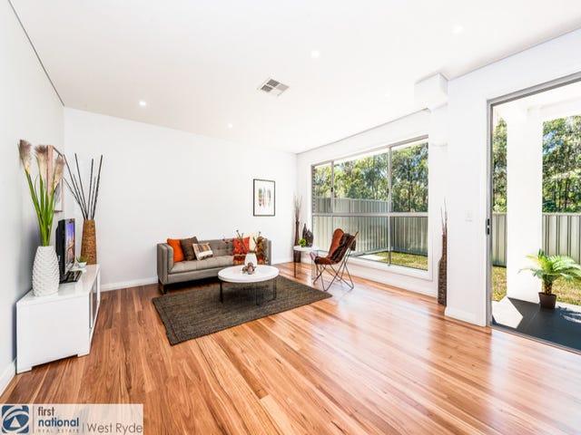 4B Chester Place, Ermington, NSW 2115