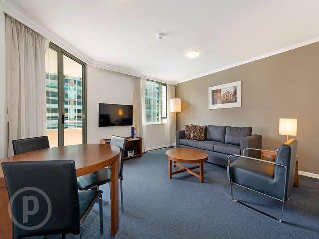 1105/95 Charlotte Street, Brisbane City, Qld 4000