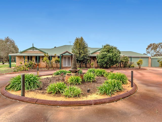 18 Meadows Way, Oakford, WA 6121