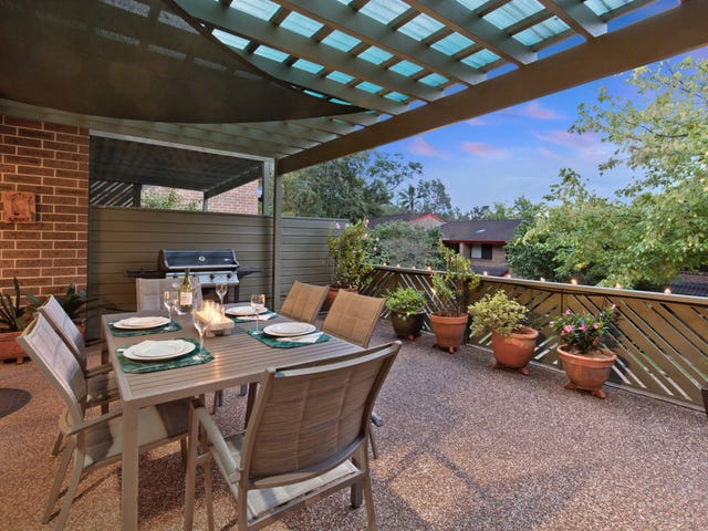 8/8 Tuckwell Place, Macquarie Park, NSW 2113