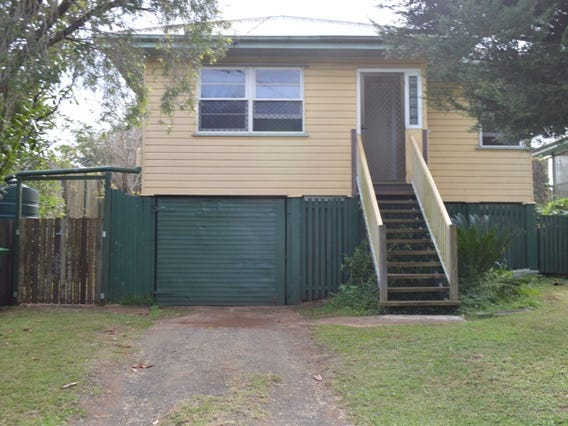 33 Kelly Street, North Toowoomba, Qld 4350