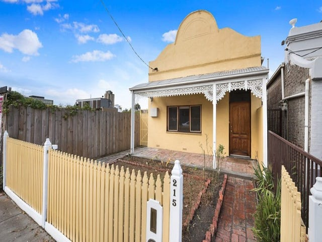 215 Burnley Street, Richmond, Vic 3121