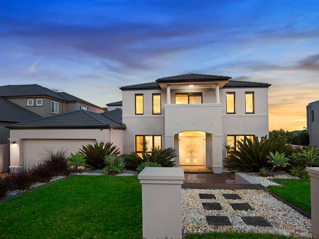22 Brae Place, Castle Hill, NSW 2154