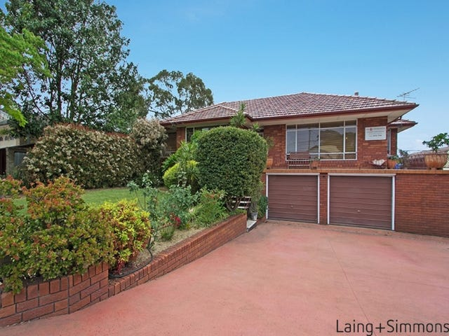 8A Pendle Way, Pendle Hill, NSW 2145