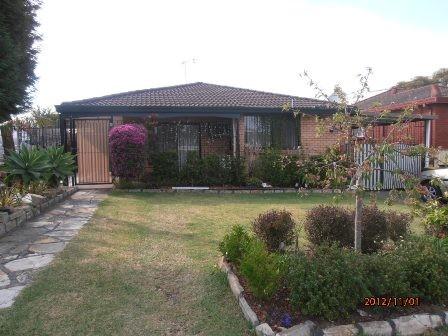 7 Dennis st, Greystanes, NSW 2145