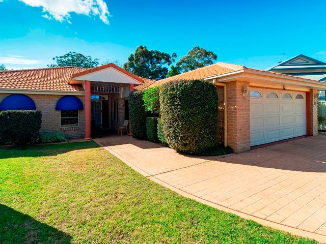 14 Wood Drive, Middle Ridge, Qld 4350