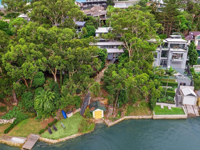 16B Brooks Street, Linley Point, NSW 2066
