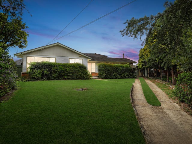 17 Schumack Street, North Ryde, NSW 2113
