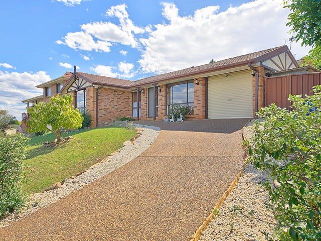 15 Chalcedony Street, Eagle Vale, NSW 2558