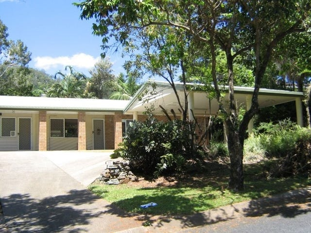 25 Garland Close, Kanimbla, Qld 4870