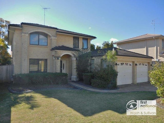 133 Brampton Drive, Beaumont Hills, NSW 2155