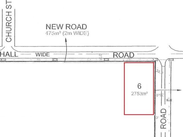 6, Yahl Hall Road, Yahl, SA 5291