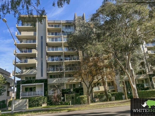 24/219A Northbourne Avenue, Turner, ACT 2612