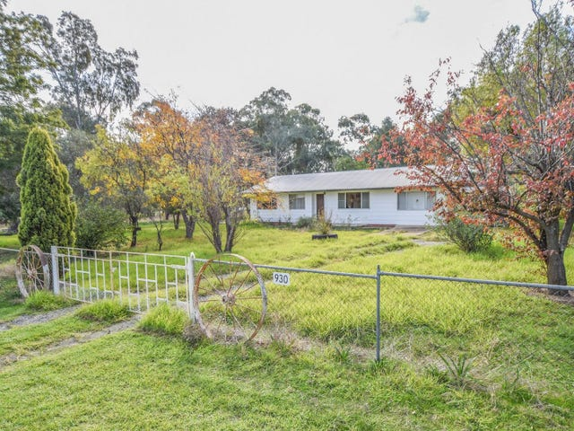 930 Monteagle Stock Route Rd Eest, Young, NSW 2594