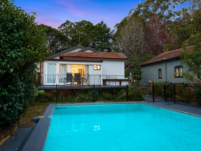 28 Ralston Street, Lane Cove, NSW 2066