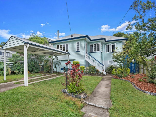 34 Eleventh Avenue, Kedron, Qld 4031