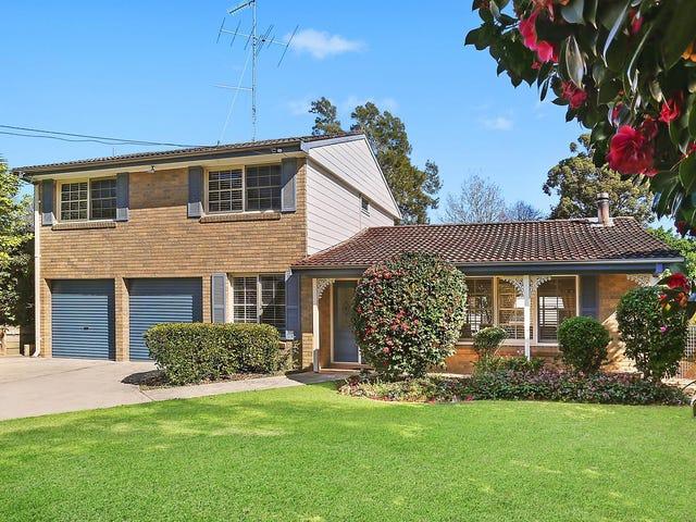 41 Hakea Crescent, Galston, NSW 2159