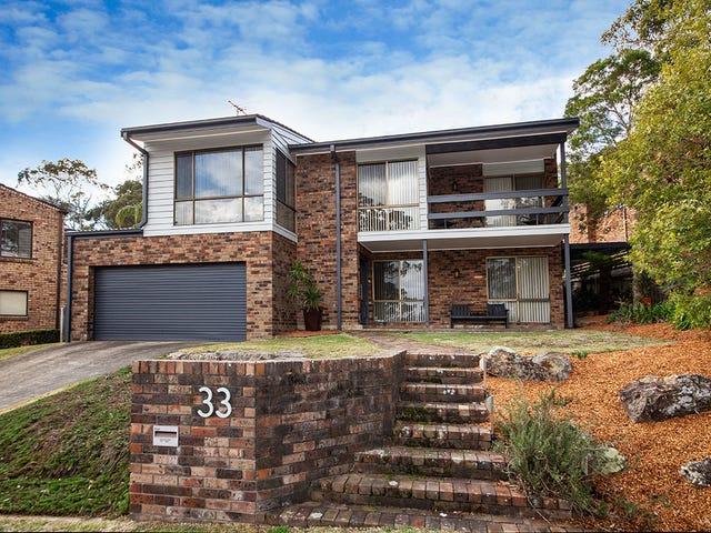 33  Redman Avenue, Illawong, NSW 2234