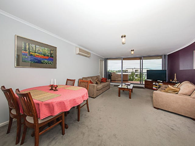409/107 Canberra Avenue, Griffith, ACT 2603