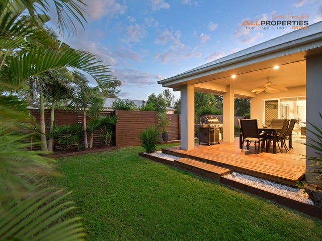 40 Bathersby Crescent, Augustine Heights, Qld 4300