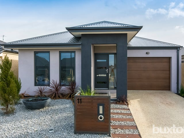 11 Rocky Point Road, Armstrong Creek, Vic 3217