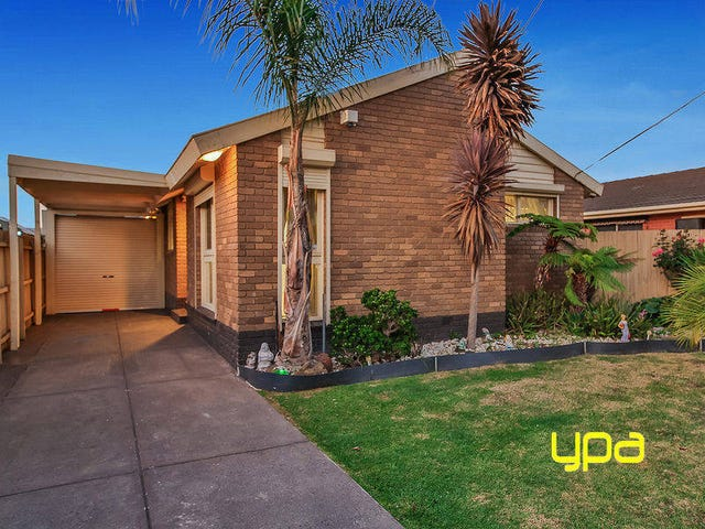 40  Christie Street, Deer Park, Vic 3023